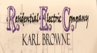 Residential Electric Company